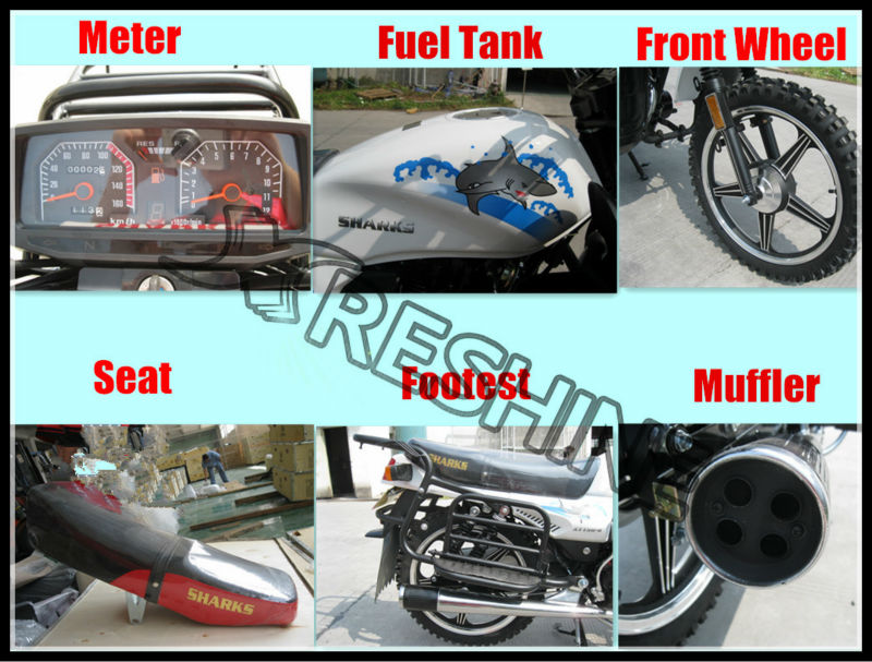Cheap Africa Wuyang Style 150cc Motorcycles For Sale