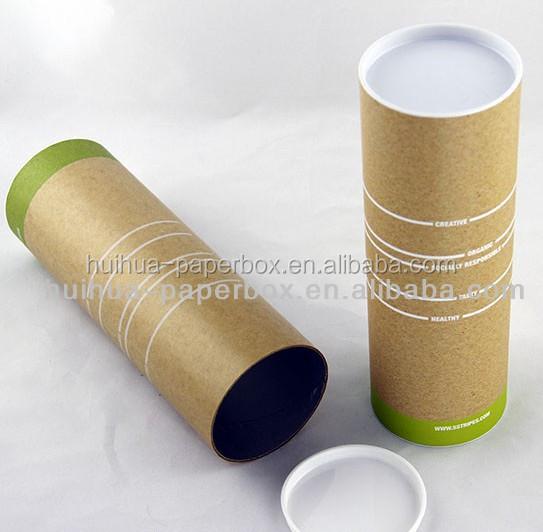 Cardboard Candle Tubes Cardboard Tube Canister