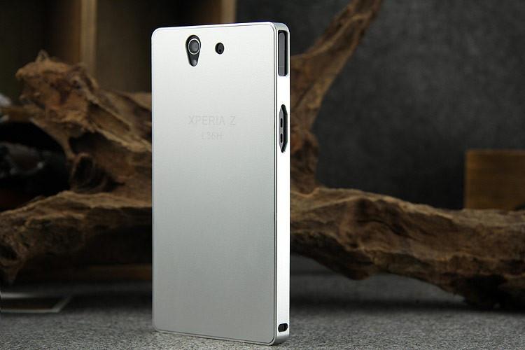 Чехол для для мобильных телефонов CNC Sony Xperia Z L36H L36I C6603 C6002