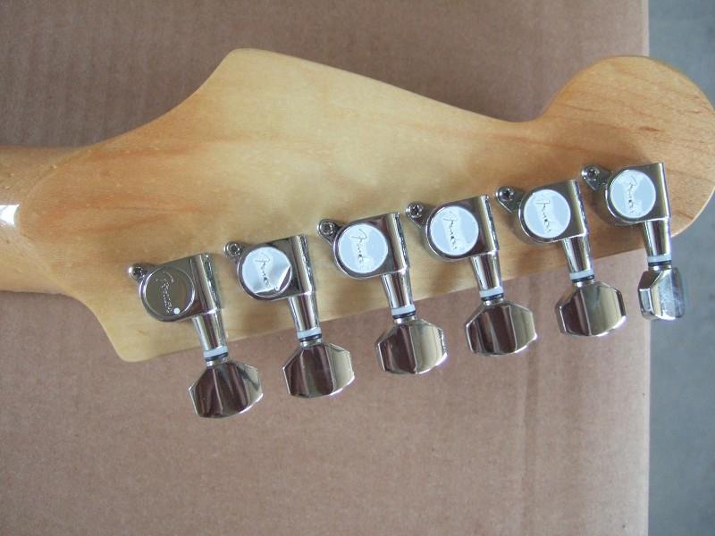 Гитара ST Strat Stratocaster , OEM EMS