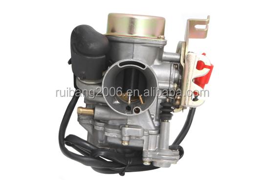CVK carburetor repair kit