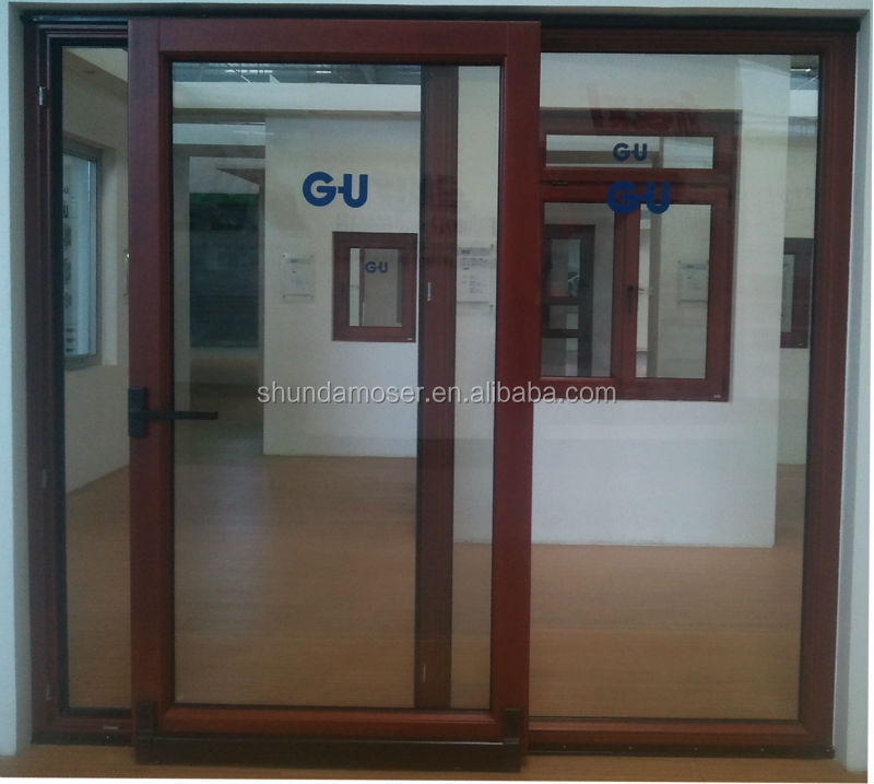Wood Frame Sliding Glass Door Wooden Sieginia Jpg