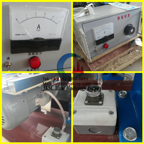 China manufacturer high quality Davis tube tester