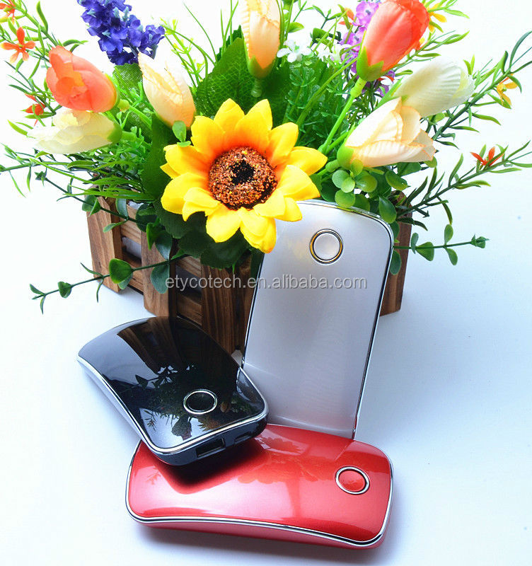 5600mAh new most popular mobile power bank