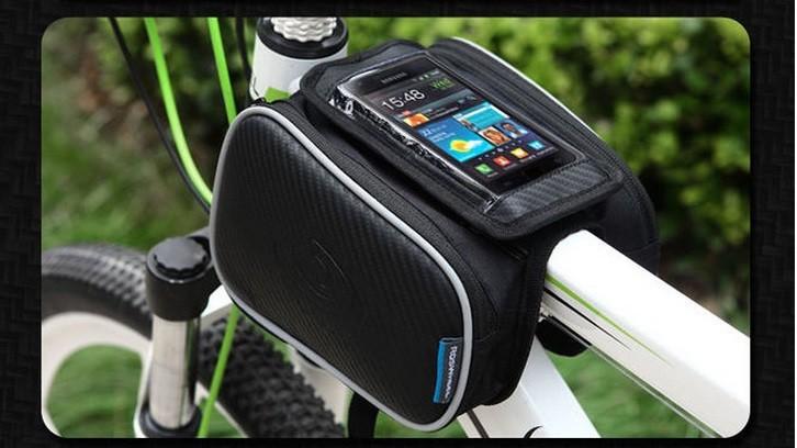 Велосипедная корзина 100pcs/lot, DHL /roswheel 5 1.8l 12813