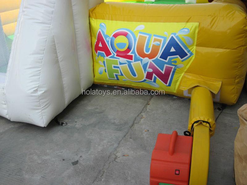 Campo de futebol inflável/campo de futebol inflável para venda