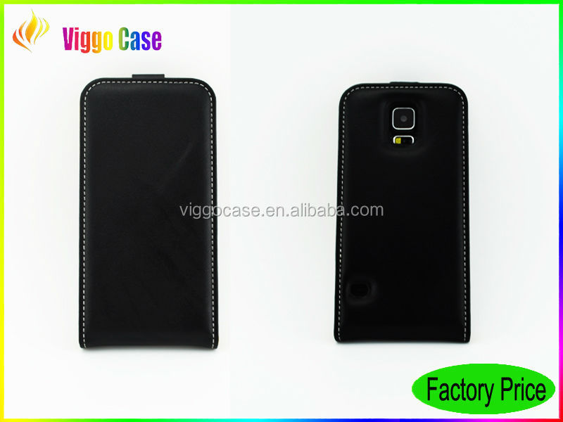 free sample cell phone case for samsung galaxy, PU leather with factory price