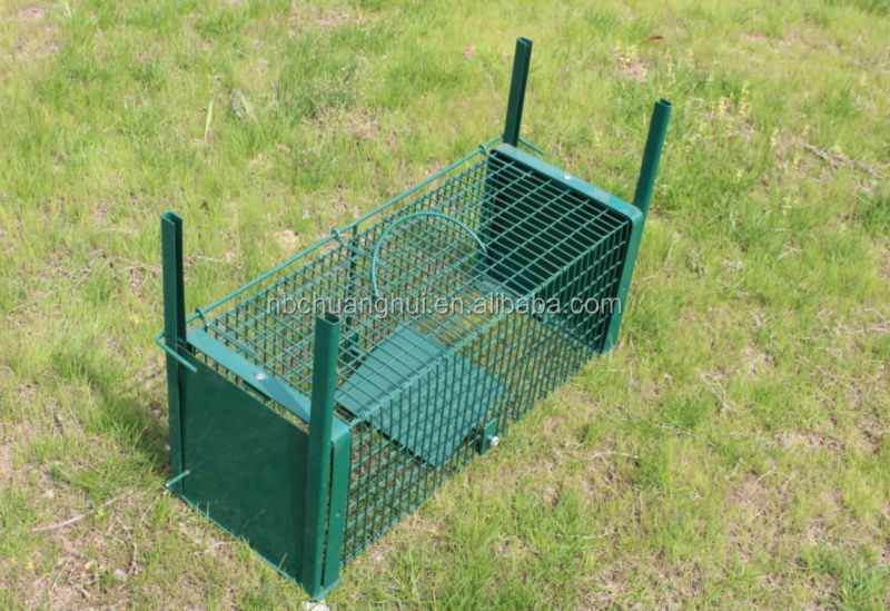 how to make animal traps h1z1