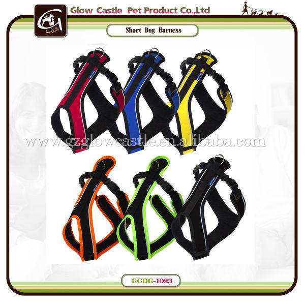 Glow Castle Pet Short Harness (5).jpg