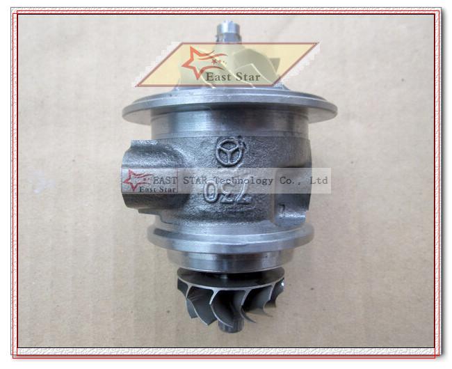 TD025 28231-27000 49173-02412 Oil Cooled Cartridge Turbo CHRA Core For HYUNDAI Elantra Trajet Tucson Santa Fe 2.0L CRDi D4EA