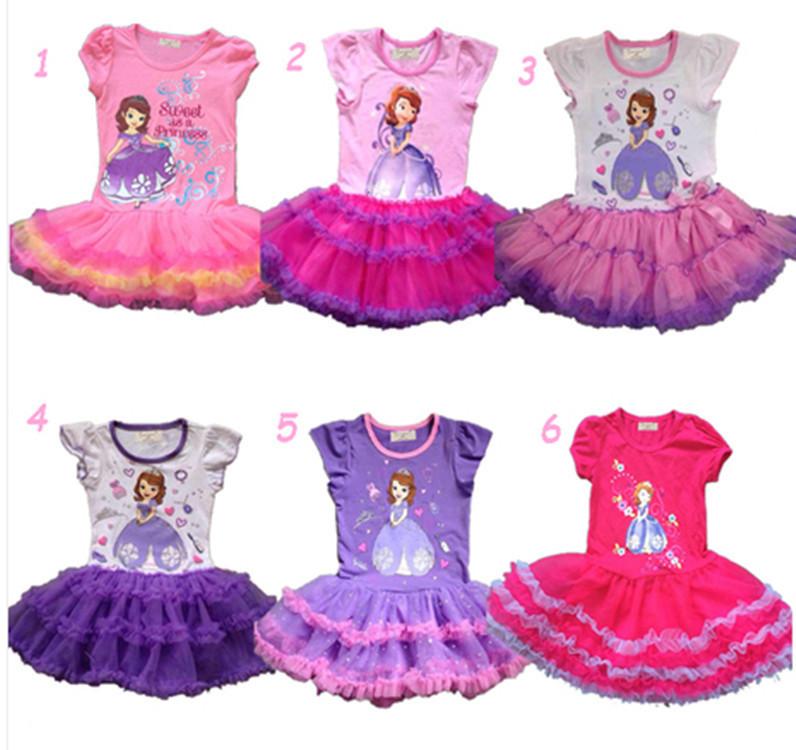 Vestidos Fiesta Para Bebes Princesa en Mercado Libre Perú