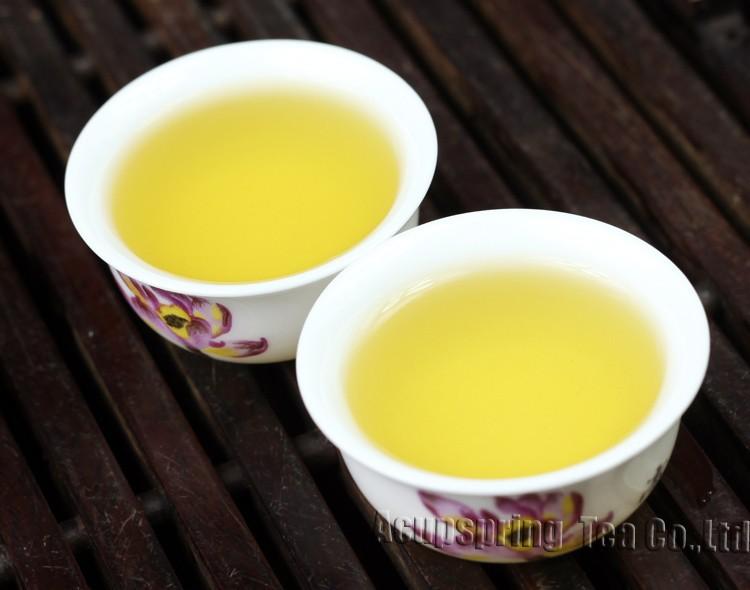 500 г премиум анкси tieguanyin гуань инь улун зеленый питание для похудения 100 оригинал здравоохранения бесплатная