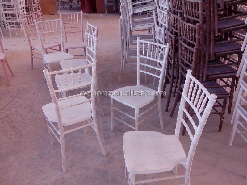 golden chiavari chairs