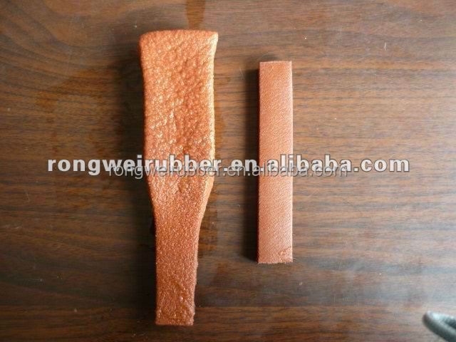 construction joint Swelling rubber waterstop