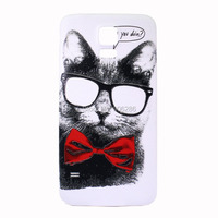 Чехол для для мобильных телефонов WE MARKET 1 & Leopard Samsung Galaxy S5 i9600 20 For samsung S5 Galaxy 5