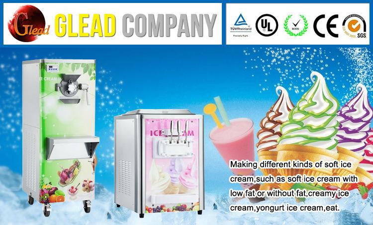 how to make yogurt ice cream without machine