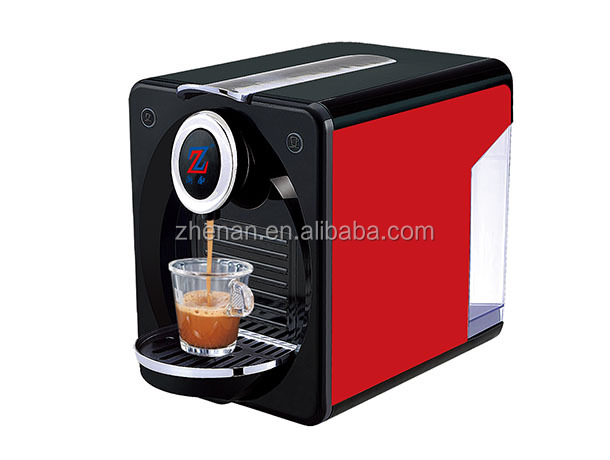 Platinum Capsule Coffee Maker : Wholesale Capsule coffee maker ZNCM202B NESPRESSO made in china COFFEE MACHINE NESPRESSO ...
