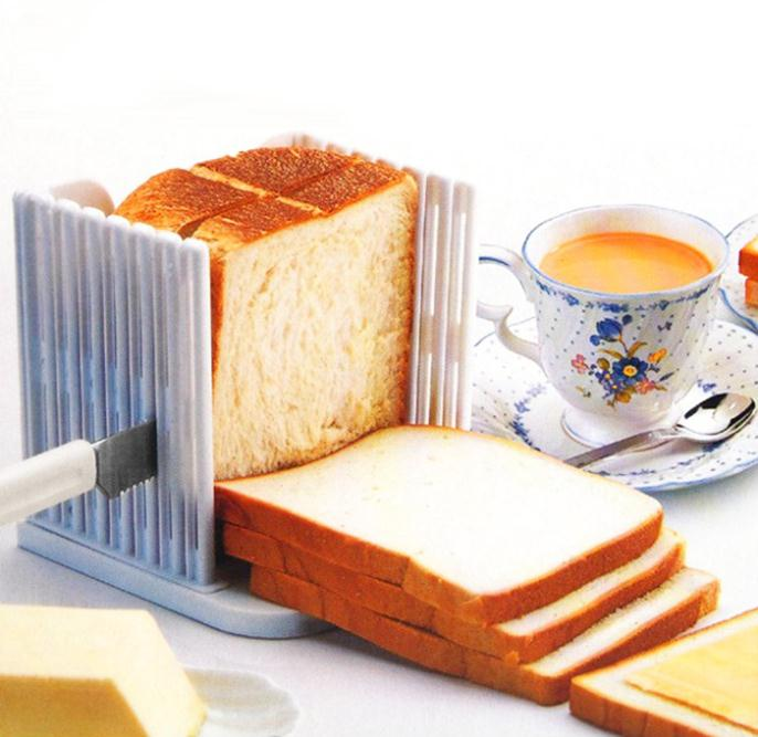 Bread Loaf Toast Sandwich Slicer Cutter kitchen tools
