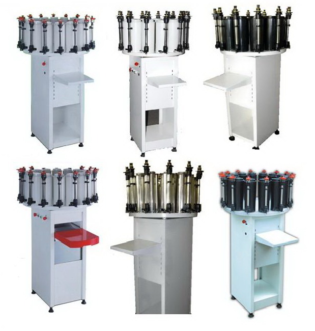 manual colorants paint tinting dispenser machine JY-20B1