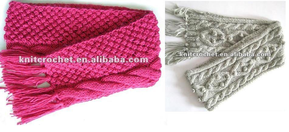100 % Hand Crocheted Shawl For Ladies, 2014 Fashion Scarf Design