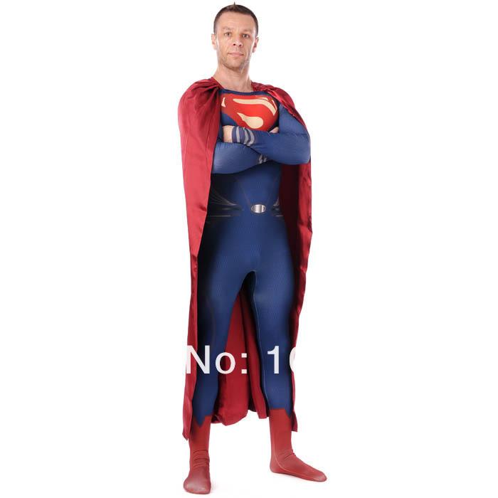 Disfraz Superman Adulto de Superman Para Adultos