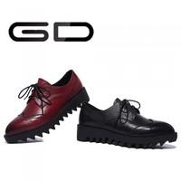 Sawtooth Hot Selling Designer Fashion High Heel Shoe Women Pumps 2014