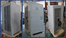 AC to DC voltage and current regulated power supply 250V 500A