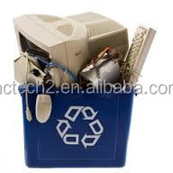 Scrap Electronic Appliances Recycling/E-waste Recycling