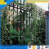 Composite Artificial Aluminum Garden Fencing