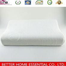Hot Sale Standard Size Canopy Memory Foam Pillow