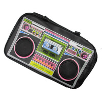 Hot Fashion Speaker Bag Cooler Bag With Radio MP4 Speaker