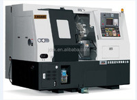 fast turning machine cnc, diamond cutting cnc lathe with digitizer probe controller