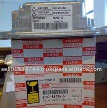 Japan Isuzu 8971891360 Genuine Parts Engine Control Units
