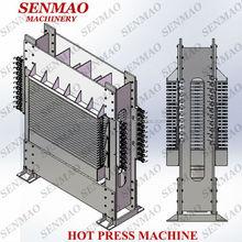 3*6,4*8 feet hot press machine Woodworking Equipment