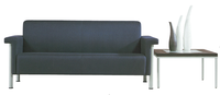 Commercial Sectional Sofa Modern Sofa F-38