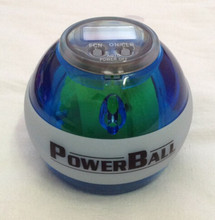 the newest type gyroscope spin Power Ball With LED Light