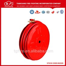 Fire Hose Reel Made of Iron