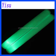 6 mode party concert flashing light led foam glow stick