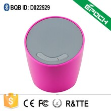 hot sell facory price MINI bluetooth speaker T6 with handsfree and TF card slot