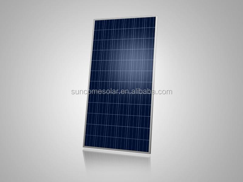 بولي الألواح الشمسية 250w-320w، الأسهم في أستراليا