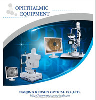 ophthalmic products, Fundus fluorescence, ophthalmic equipment(APS-B)