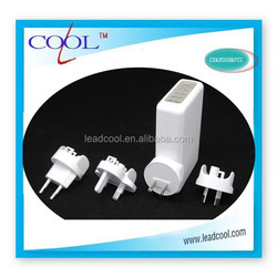 made in China 6 port 5V 6A usb smart chargers for iphone for ipad