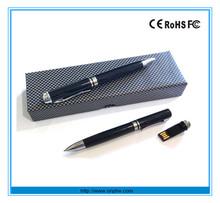 China factory wholesale gift stylus 4gb usb pen engraved