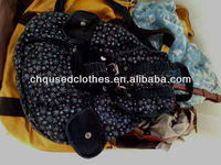 2014 fashion used leather school hand travel men ladies children summer light wear clothing bags