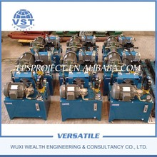 Best Manufacturer Hydraulic Power Pack Unit