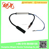 Changzhou MX car antenna booster/ amplifier for AM/FM radio