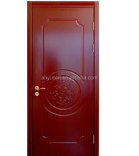 high quality color wood doors/good quality wood doors,promotion wood doors MOQ10 pieces