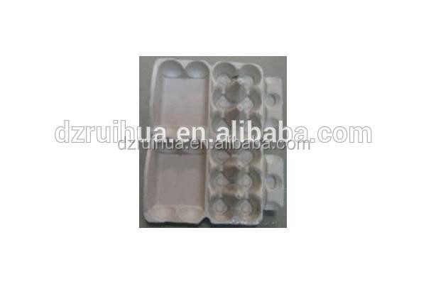 Molded Pulp Tray Molded Pulp Fruit Trays