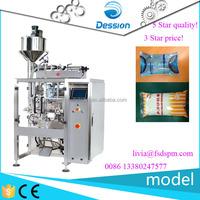 Factory price liquid packing equipment for mayonnaise machine