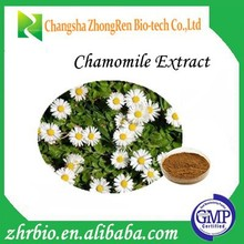 Pure natural Chamomile Extract 1.2% Apigenin